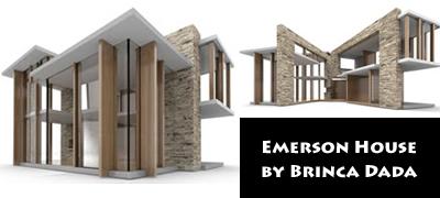 Emerson House