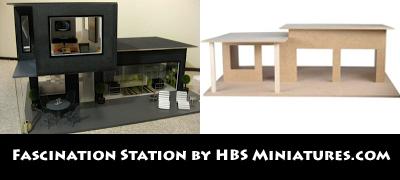 Fascination Station
