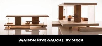 Maison Rive Gauche