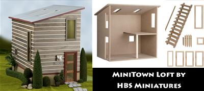 MiniTown Loft
